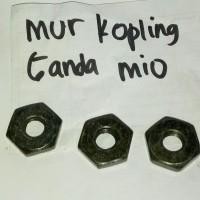 harga Mur Kopling Ganda Mio Mk287006 Tokopedia.com