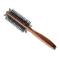 Acca Kappa Sisir Porcupine Hair Brush D50/42mm Made In Italy (12921S)