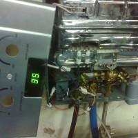 Spesialist Service Waterheater Gas Paloma Modena Niko Wasser Ariston