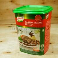 Knorr Demi Glace Sauce Mix 1Kg