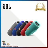 JBL Charge 3 - Portable Bluetooth Speaker free Cable AUX