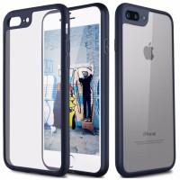 Ultra Hybrid Case Iphone 5/5s/5SE Softcase Bening Casing Fuze Premium
