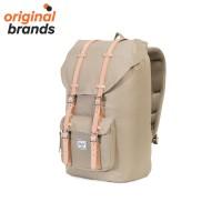 harga Herschel Lil Amer Nylon Brindle / Backpack (hers1017-1000085262316y) Tokopedia.com