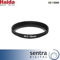 Haida Step Up Ring 40.5-58 - HD1071