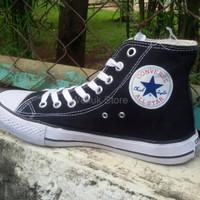 CUCI GUDANG Sepatu Converse All star CT high grade ori NO KW