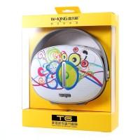 W King Speaker Bluetooth Home Bluetooth Speaker Mini X Bass T6 PROMO