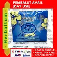 Pembalut Avail Day Use - Avail Bio Sanitary Pad