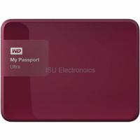 WD My Passport Ultra 1TB HDD HD Hardisk Harddisk External 2 5