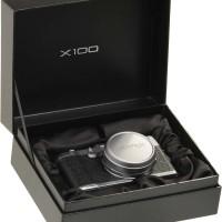 Fujifilm X100F Resmi Kredit Ditoko Bisa