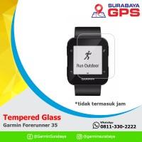 Screen Guard Tempered Glass GARMIN Forerunner 35