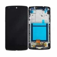 Lcd Touchscreen + Frame Lg Nexus 5 D820 D821 Original