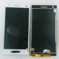 Lcd Touchscreen Oppo Find Way U7015 U705 Original
