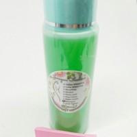 Shampo lidah buaya By dr. Endang Unair - Penyubur rambut Tradisional