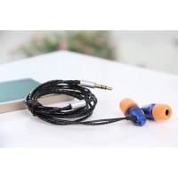 Boarseman In Ear Earphone Hifi Dynamic Earbud - CX98 Berkualitas
