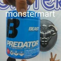 predator preworkout beast menggumpal expire 8 2018