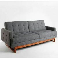 kursi tamu sofa santai teras makan bangku jati mewah modern meja