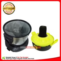 Mayaka Vacuum Cleaner 15 Liter VC-132 SP Murah