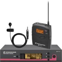 Sennheiser EW122 G3 Wireless Clip On