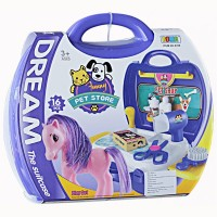 harga Dream Pet Store Koper , Mainan Anak Perempuan Tokopedia.com