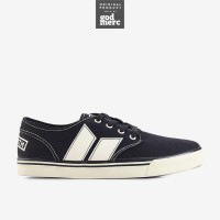 ORIGINAL Macbeth Langley Sneakers Black Cement