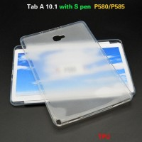 GRATIS ONGKIR Case Samsung Tab A6 10 inch 10.1 inch With S Pen Softca