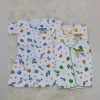 Setelan Baju Bayi / Setalan Pakaian Bayi Baru Lahir / Babygift