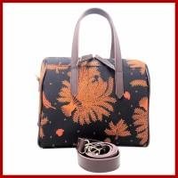 Tas Wanita, Duffel Bag LF01, Tas Kulit Batik, Tas Travel, Tas Kerja