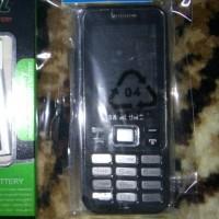 Casing Samsung Lakota GT-C3322 C3322i Kesing C 3322 3322i Fullset Duos