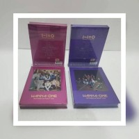 WANNA ONE REPACKAGE ALBUM - NOTHING WITHOUT YOU (FIRST PRESS)