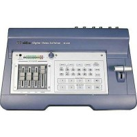 DataVideo SE-500 4 Channel Video Mixer / Switcher Berkualitas
