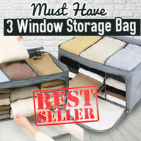 Harga 3 Window Storage DaftarHarga.Pw