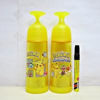 Botol minum pokemon R836