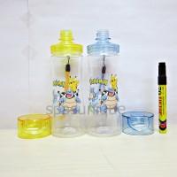 Botol Minum pokemon R828