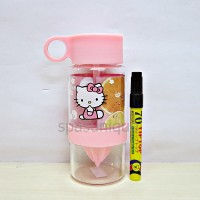 Botol Peras Jeruk Hello Kitty