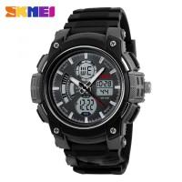 SKMEI 1192 Jam Tangan Analog Digital AD1192 bkn Casio Suunto G-Shock