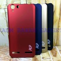 Hard Case Baby Skin Lenovo K5 + Plus Soft Touch Matte Dove Gea