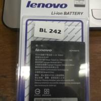 BATERAI LENOVO BL242 BL295 A6000 A2020 A6020 VIBE C K3 batere batteray