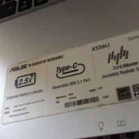 Laptop ASUS X556UB Skylake Gaming i7 VGA 2GB IRH390