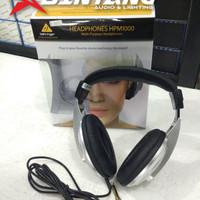 HEADPHONES BEHRINGER HPM1000
