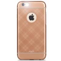 Moshi iPhone 6/6s iGlaze - Tartan Rose