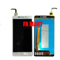 LCD FULLSET TOUCHSCREEN LENOVO VIBE P1M ORIGINAL