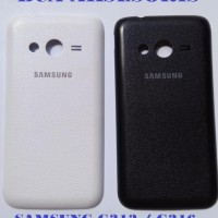 Best Casing HP Samsung BACKDOOR G313 G316 GALAXY ACE 4 V TUTUP BELAKA