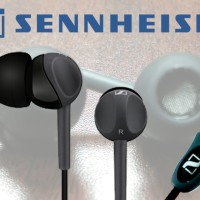 Earphone Headset Handsfree Sennheiser cx200 Bass Original Best Seller