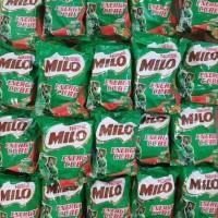 Promo!! Milo Cube 100 Pcs