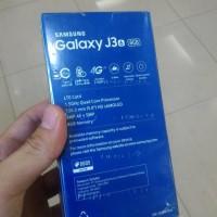 (Sale) HP Samsung J3 2016 4G LTE android J3 (6) BNIB SEIN Resmi