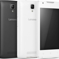 (Murah) HP Lenovo VIBE A Garansi Resmi SEIN (BNIB) Baru Android