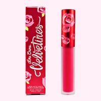 (Murah) Lime Crime Velvetine Matte Liquid Lipstick - TRUE LOVE