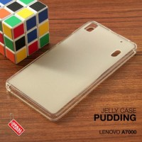 LENOVO A7000 SOFT GEL JELLY SILICON SILIKON TPU CASING | SARUNG HP |