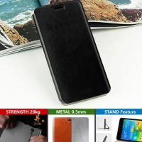 HUAWEI HONOR 4C MOFI SOFT LEATHER FLIP CASING | SARUNG HP | CASE |