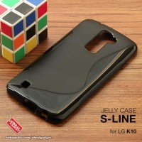 Lg K10 Soft Jelly Gel Silicon Silikon Casing | Sarung Hp | Case |